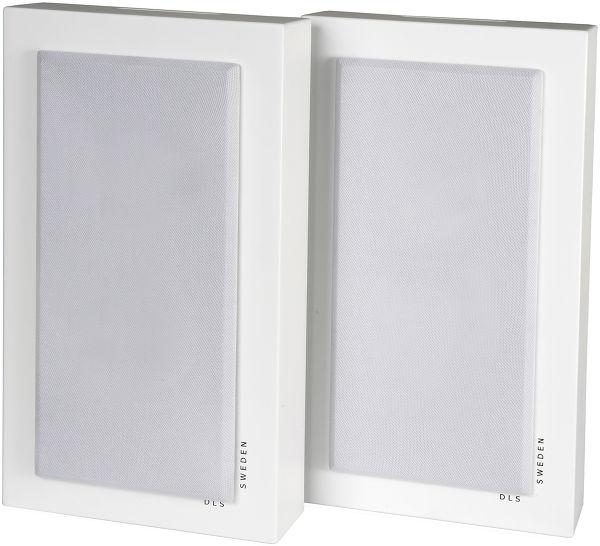 DLS Flatbox Midi v2 Vue principale