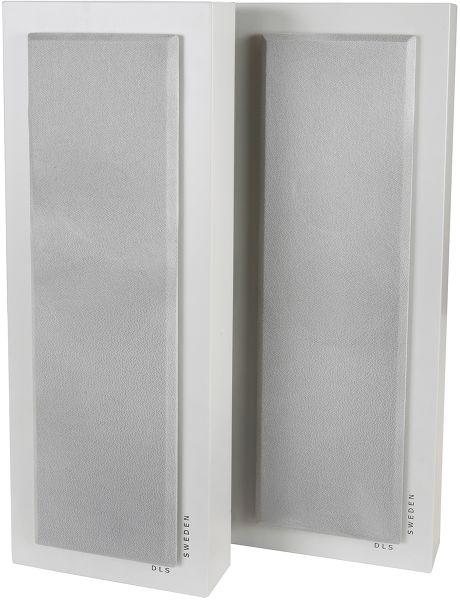 DLS Flatbox Slim Large Vue principale