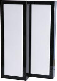 DLS Flatbox XL Vue principale