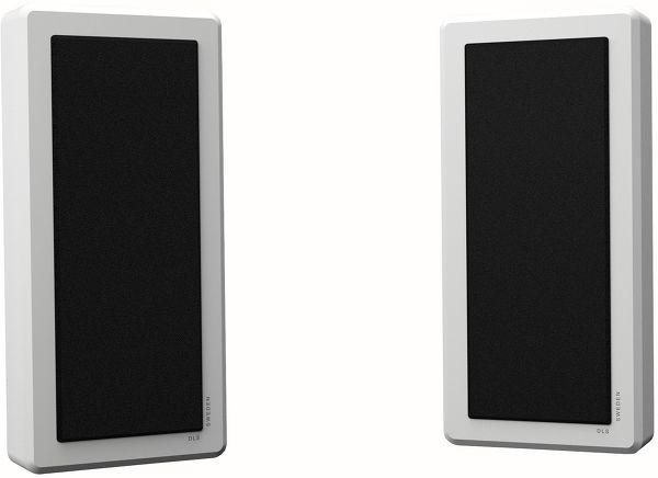 DLS Flatbox M-One Vue principale