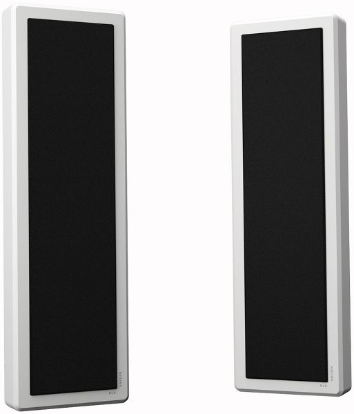 DLS Flatbox M-Two Vue principale