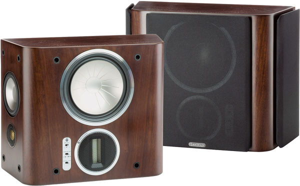 Monitor Audio Gold GXFX Vue principale