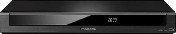 Panasonic DMR-BWT640 Vue principale