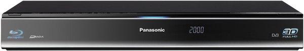 Lecteur-enregistreur Blu-ray Panasonic DMR-BWT700