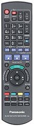 Panasonic DMR-PWT500 Vue Accessoire 1