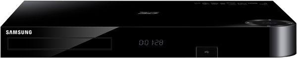 Samsung BD-H8500 Vue principale