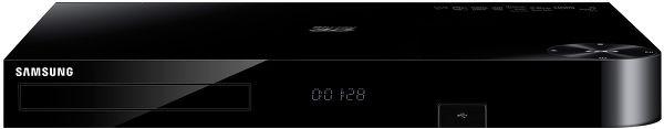 Samsung BD-H8900 Vue principale