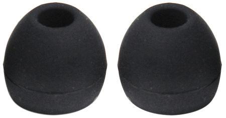 Embouts de remplacement en silicone taille M