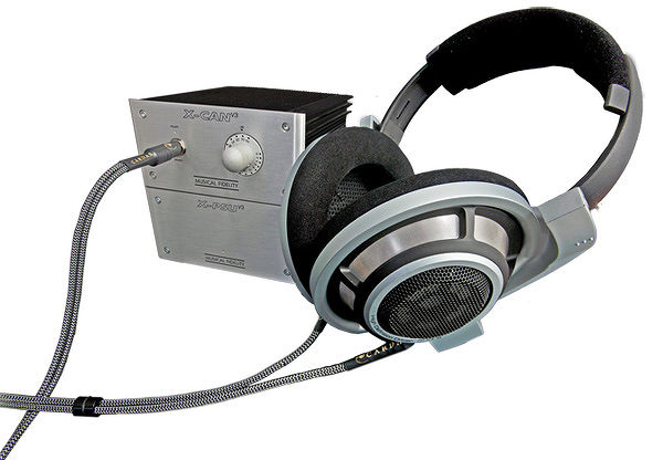 Cardas Clear Headphone