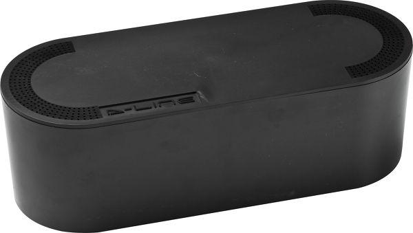 D-Line Cable Tidy Box Mini Vue principale