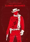 Displate Quentin Tarantino's Django Unchained
