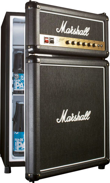 Marshall Fridge Vue principale