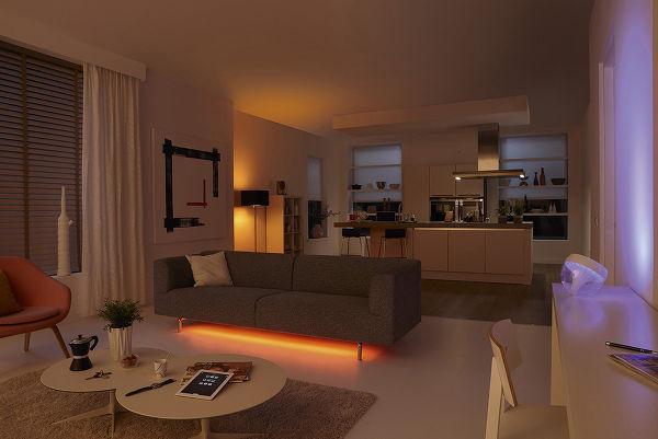 Philips Hue Lightstrips