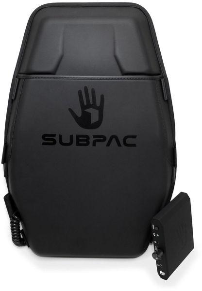 Timmpi SubPac S2 Vue principale