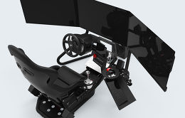 rSeat RS1 Mise en situation 1