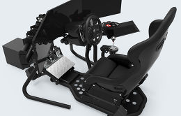 rSeat RS1 Mise en situation 2