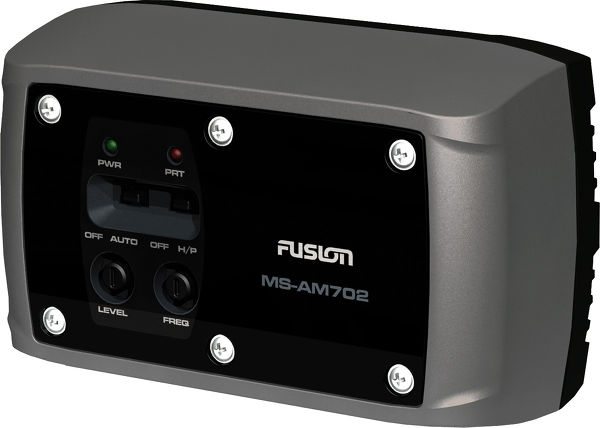 Fusion MS-AM702 Vue principale