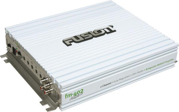 Fusion FM-402 Vue principale