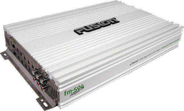 Fusion FM-504 Vue principale