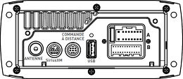 Fusion MS-RA205