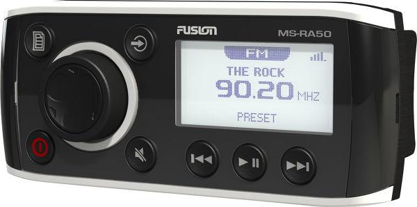 Fusion MS-RA50 Vue principale