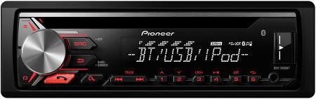 Pioneer Car DEH-X5900BT