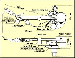Dynavector DV-507MK2