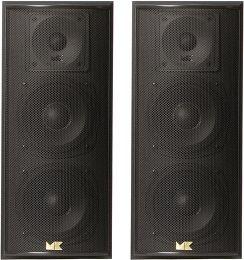 M&K Sound LCR-750 Vue principale