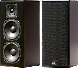 M&K Sound LCR-950 Vue principale