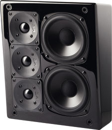 M&K Sound MP-150 Vue principale