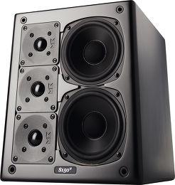M&K Sound S-150 MKII Vue 3/4 droite