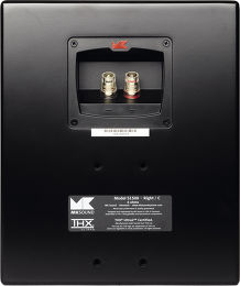 M&K Sound S-150 MKII Vue arrière