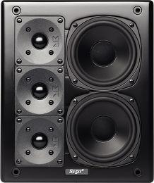 M&K Sound S-150 MKII Vue principale
