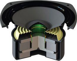 M&K Sound S-150 MKII Vue de détail 2