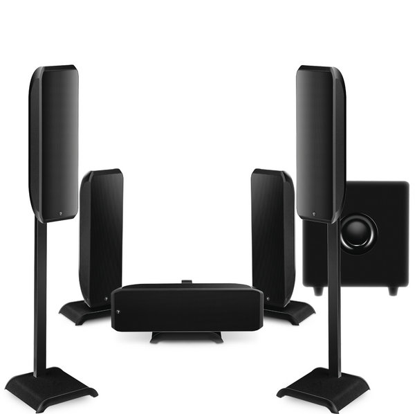 Focal Sib Full XL 5.1 Vue principale