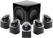 Mirage 5.1 Home Theater System