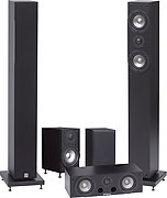 Highland Audio Aingel 32 HC Noir