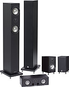 Highland Audio Aingel 35 HC Noir