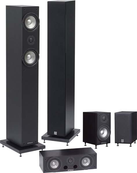 Highland Audio Aingel 35 HC Vue principale