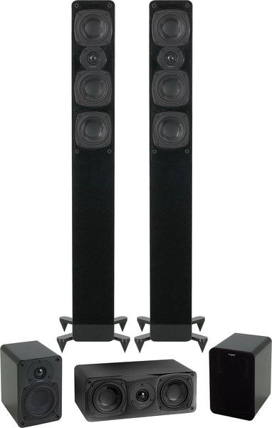Tangent Evo E34 System Vue principale