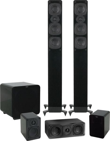 Tangent Evo E34 System Sub Vue principale