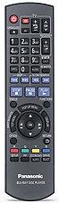 Panasonic DMP-BD80EG