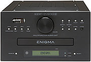 Audio Analogue Primo Enigma Rev 2.0 Noir
