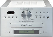 Audio Analogue Primo Enigma Rev 2.0 Silver