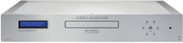 Audio Analogue Rossini Vue principale