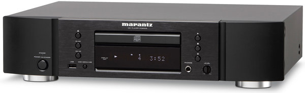 Marantz CD-6003 Vue principale