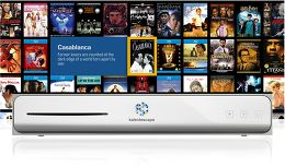 Kaleidescape Cinema One Application