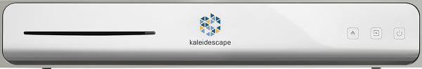 Kaleidescape Cinema One Vue principale