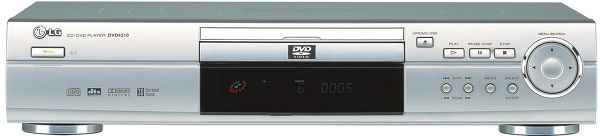 lg dvd 4210 multizone lecteurs dvd son vid. Black Bedroom Furniture Sets. Home Design Ideas