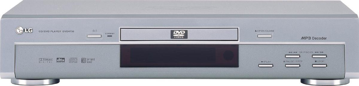 lg dvd 4750 multizone lecteurs dvd son vid. Black Bedroom Furniture Sets. Home Design Ideas